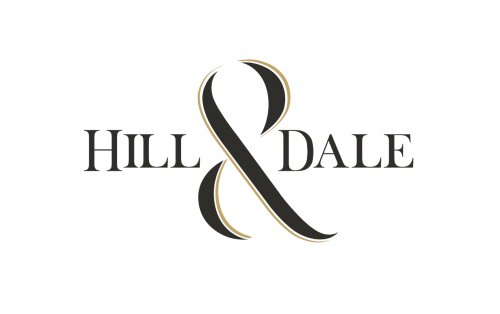 Hill and Dale logo